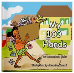 My 100 Hands Book